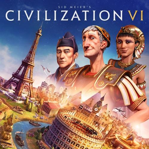 Jeu Civilization VI sur Nintendo Switch (Dématérialisé)