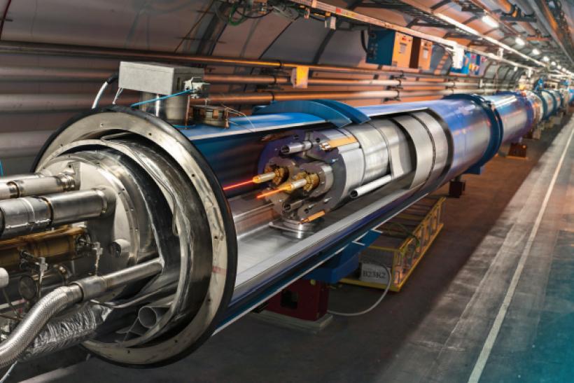 Portes ouvertes du CERN le 14 et 15 Septembre 2019