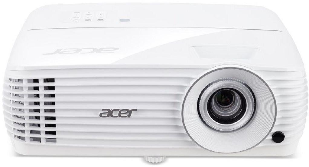 Vidéo-projecteur Acer GM832 - 4K UHD, 3D, DLP, 3500 lumens