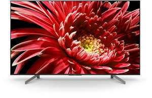 """TV 55"""" Sony Bravia KD-55XG8505 - 4K UHD, LED, Android TV (frontaliers Luxembourg)"""