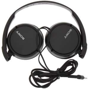 Casque Sony MDR-ZX110 Repliable