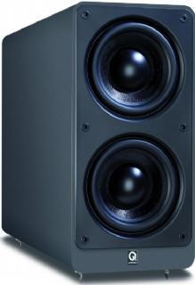 Caisson de basses Q Acoustics 2070Si (walnut ou graphite)