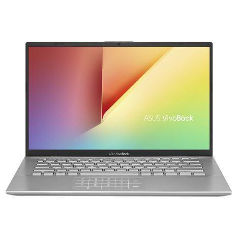 "PC Portable 14"" Asus S412DA-EK032T - Full HD, R3-3200U, RAM 8Go, SSD 256Go, RX Vega 10, Windows 10"
