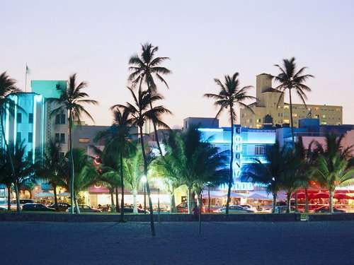 Vols A/R Paris (ORY) <-> Miami (MIA - USA) - Du 2 au 13 Mars 2020 (Via Corsair International)
