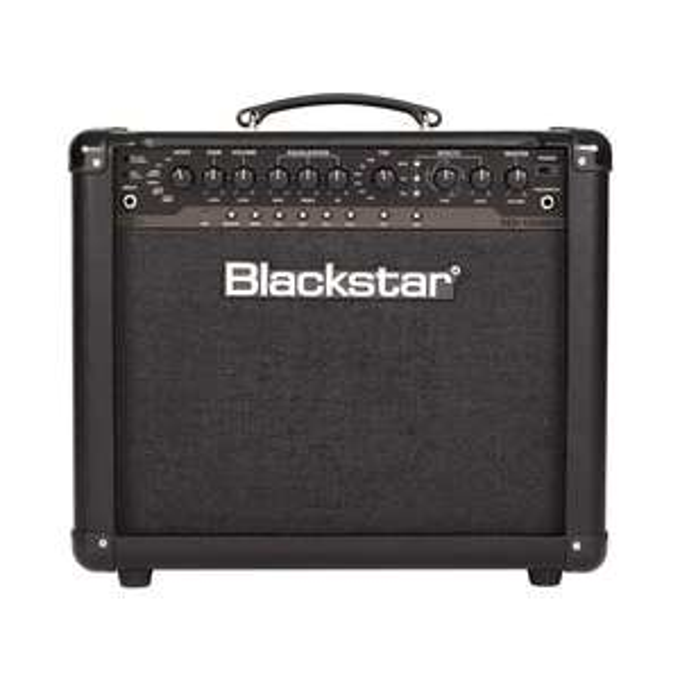 Amplis guitare Blackstar ID Series TVP en promotion - Exemple : ID:15TVP