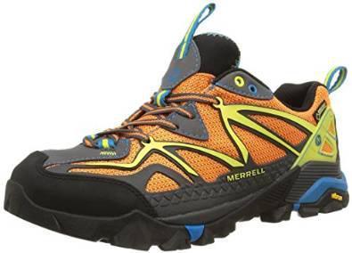 Chaussures Multisport Homme Merrell Capra