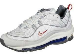 Chaussures Nike Air Max 98 - coloris Summit White (du 38.5 au 47.5) - Stylefile.fr