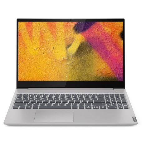 """PC portable 15,6"""" Lenovo S340-15API - Full HD, AMD Quad Core R5-3500U, RAM 4 Go, 256 Go SSD, Windows 10 (via ODR de 80€)"""
