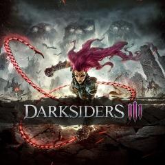 [PS+] Batman Arkham Knight + Darksiders III Offerts en Septembre 2019 sur PS4 (Dématérialisés)
