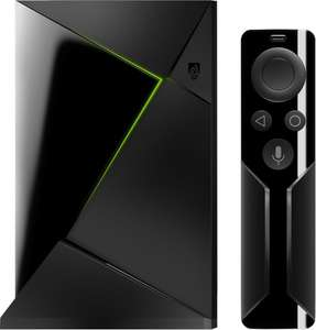 Box multimédia Nvidia Shield TV (Frontaliers Suisse)