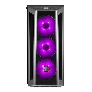 Tour PC Fixe LDLC Bazooka - i5-9400F, RAM 16Go, SSD 480Go, RTX 2060 6Go, Sans OS + Control & Wolfenstein: Youngblood sur PC (Dématérialisés)