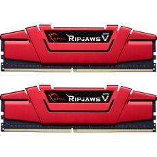 Kit Mémoire DDR4 G.Skill Ripjaws 32 Go (2 x 16Go) - 3600MHz, CL19