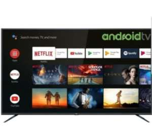 "TV LED 75"" TCL 75EP662 - UHD 4K, HDR, Smart TV (Android TV)"