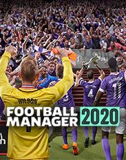 [Précommande] Football manager 2020 sur PC (Dématérialisé - Steam)