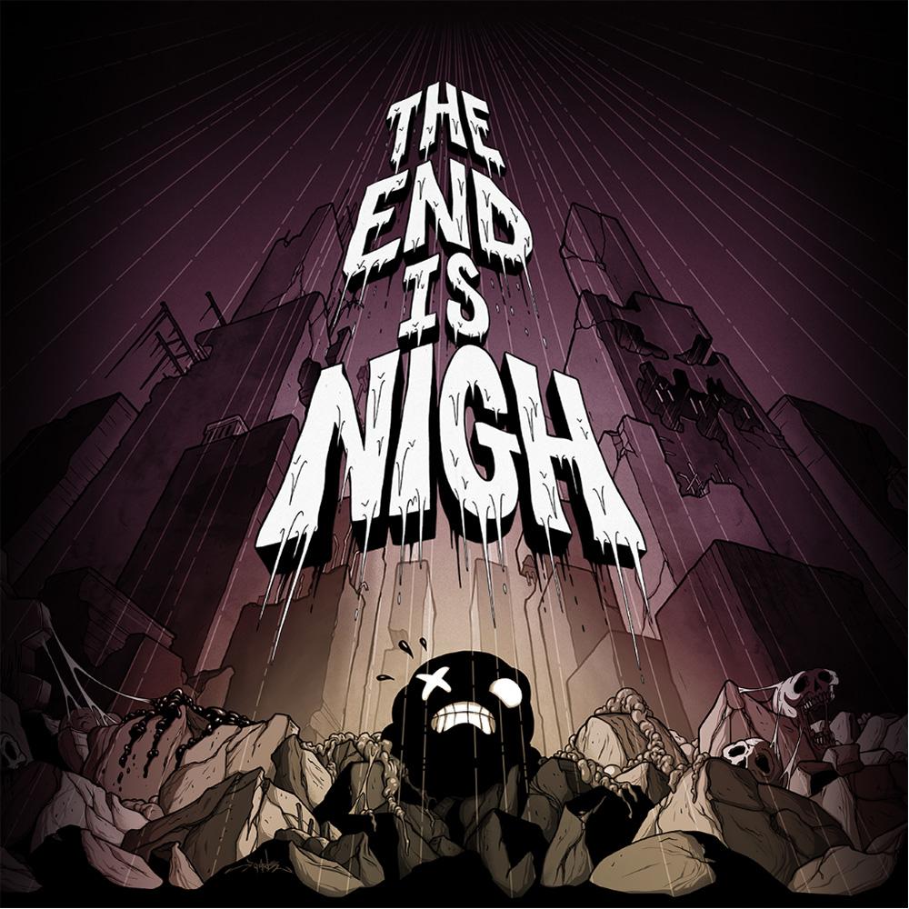 The End is Nigh sur Nintendo Switch (Dématérialisé)