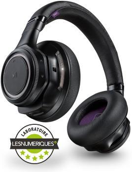 Casque audio Bluetooth Plantronics BackBeat Pro