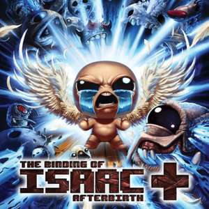 The Binding of Isaac: Afterbirth+ sur Nintendo Switch (dématérialisé - Store sud africain)