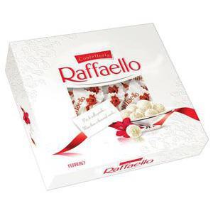 3 boîtes de 26 Raffaelleo (via 2.99€ remise fidélité)