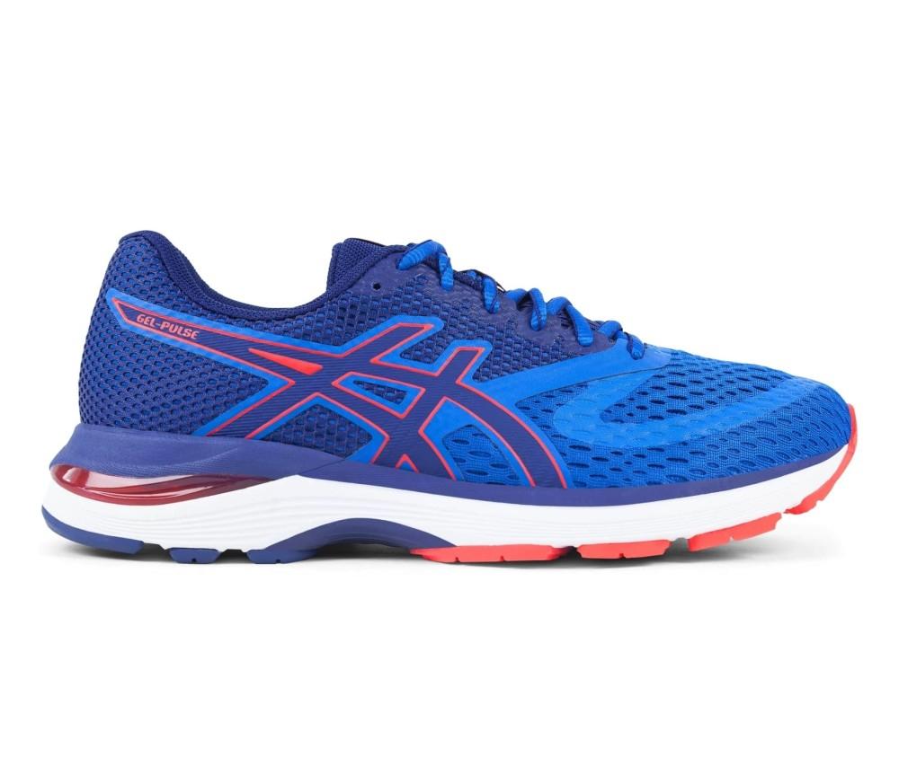 Chaussures de running Homme Asics Gel-Pulse 10 - Tailles au choix