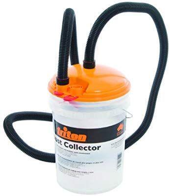 Collecteur de Sciure Triton 330055 DCA300 - 20L