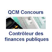 Application QCM Concours contrôleur des finances publiques gratuite sur Android