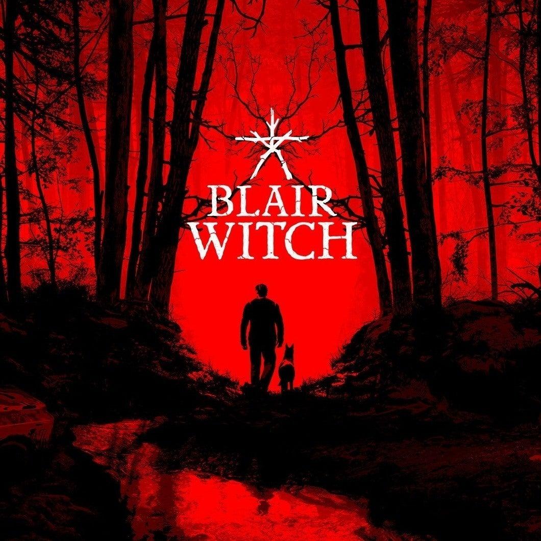 Blair Witch sur PC à 26.99€ ou bundle Blair Witch sur PC + 2 films Blair Witch I & II à 31.91€ (dématérialisés)