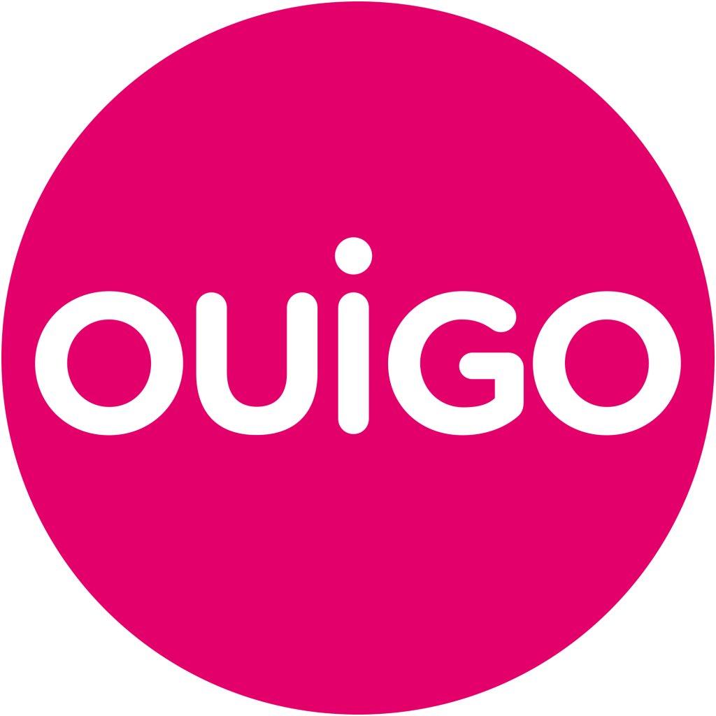 Sélection de billets de train Ouigo du 12/09 au 16/10 à 19€ (Hors exceptions)