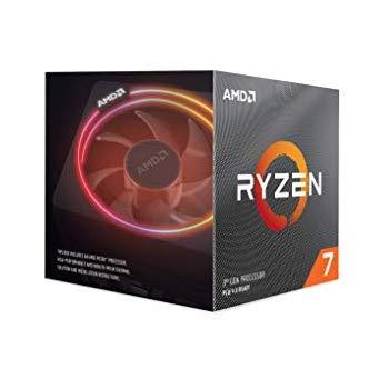 Processeur AMD Ryzen 7 3700X (Socket AM4) + Abonnement Xbox Game Pass 3 Mois
