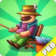 Jeu Android Idle Fishing Empire - Fish Tycoon Clicker PRO gratuit sur Android