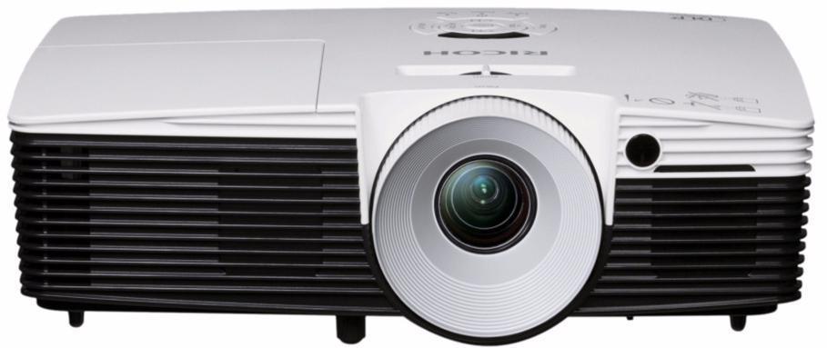 Vidéoprojecteur Ricoh PJ HD5450