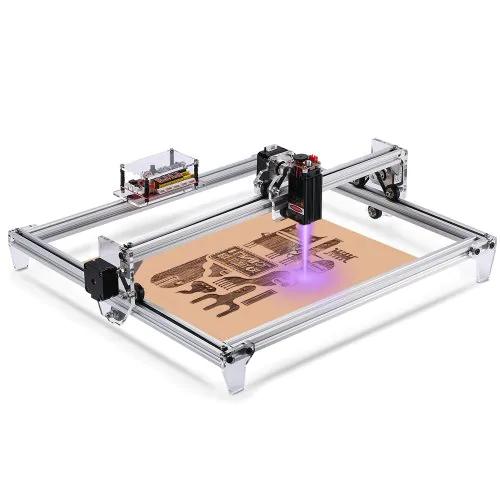 Machine à gravure laser Alfawise C30 2500mw (Prise EU)