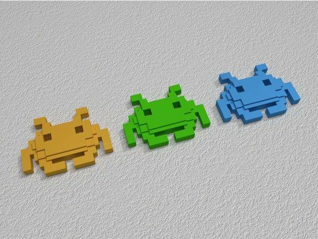 Initiation gratuite aux techniques de la modélisation et de l'impression 3D + Figurine SF offerte - Paris (75018)