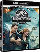 Sélection de Films DVD, Blu-Ray et Blu-Ray 4K en promotion - Ex : Blu-Ray Jurassic World : Fallen Kingdom