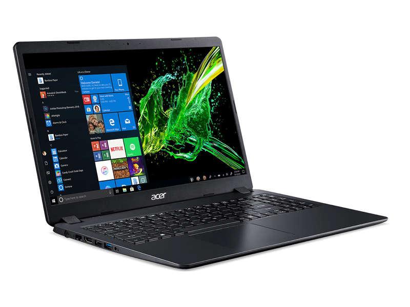 "Pc Portable 15,6"" Acer A315-42-R0W6 - Ryzen 5 3500U, 8Go RAM, 1To HDD, 256Go SSD"