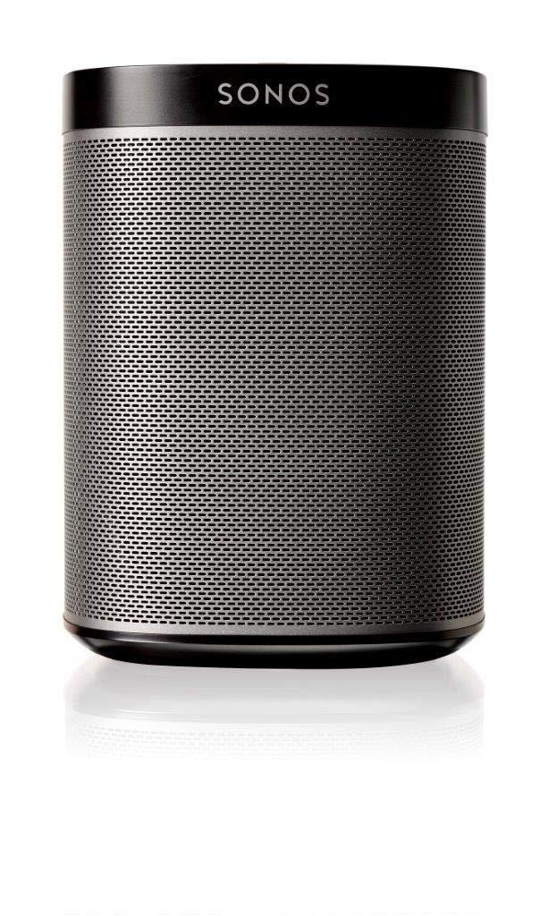 Enceinte Wi-Fi Sonos Play:1 - Noir (Frais de port inclus)