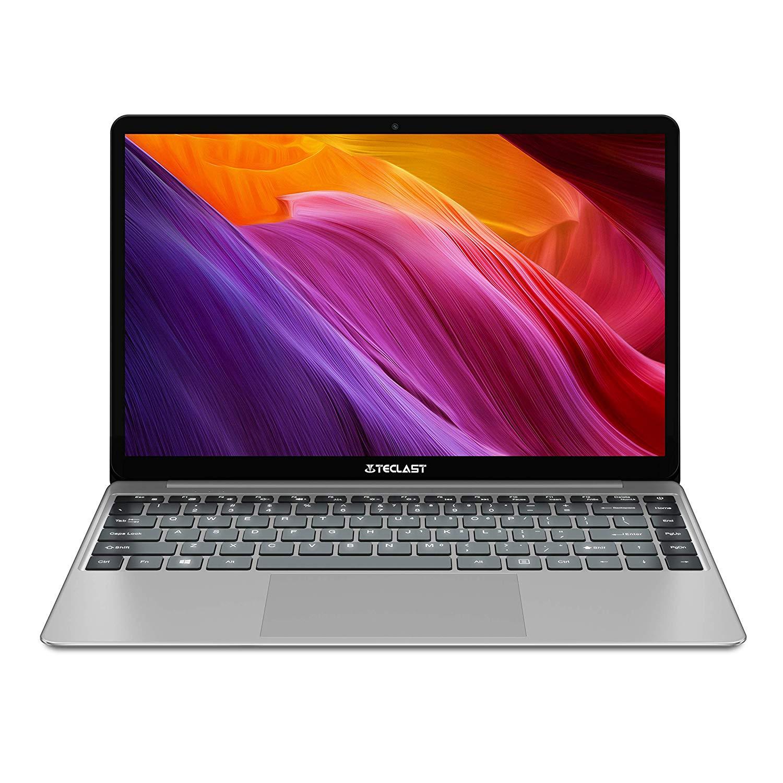 "PC Ultrabook 14"" Teclast F7PLUS - FHD, Celeron N4100, 8Go de RAM, 256Go SSD, Intel Graphics 600, Windows 10, QWERTY (Vendeur tiers)"