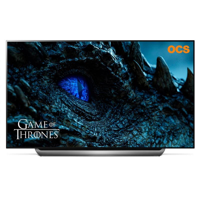 """TV 55"""" LG OLED55C9 (2019) - OLED, UHD 4K"""