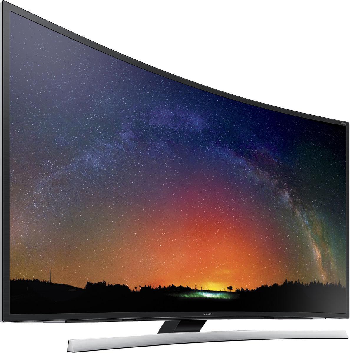 "TV 48"" Samsung UE48JS8500 SUHD 4K Curved (Avec ODR de 200€)"