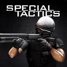 Special Tactics Gratuit sur iOS