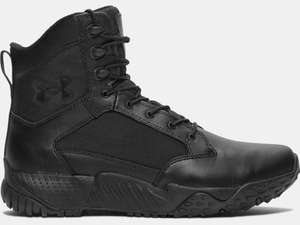 Paire de chaussures Homme Under Armor Boots UA Stellar Tactical (underprotect.fr)