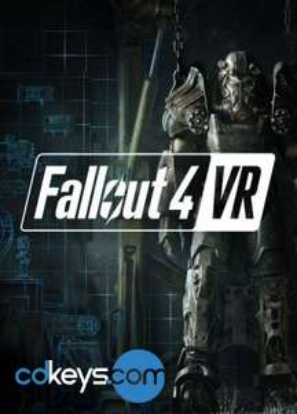 Fallout 4 VR sur PC (Dématérialisé)