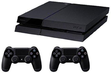 Console Sony Playstation 4 - 500 Go + 2ème manette Dual Shock 4
