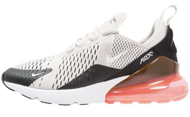 Baskets Nike Air Max 270 pour Hommes - Tailles au choix (77,60€ avec Back2work)