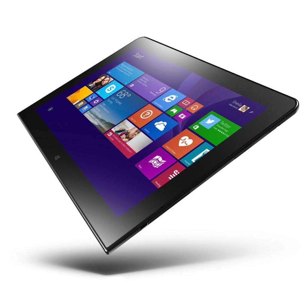 """Tablette 10.1"""" Lenovo ThinkPad 10 20C1 (Neuve, dépackagée)"""