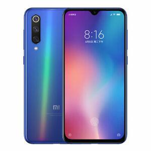 "Smartphone 6.39"" Xiaomi Mi 9 Global Version (Coloris au choix) - RAM 6Go, 128Go (350,99€ avec PRIXBTS10)"