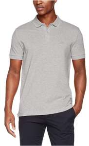Polo Homme Hugo Boss - Gris (Taille L)