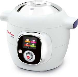 Multicuiseur Intelligent Moulinex Cookeo CE7041