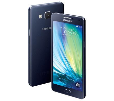 """Smartphone 5"""" Samsung Galaxy A5 - Noir (via ODR de 50€)"""