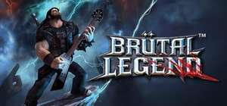 Brutal Legend sur PC/Mac/Linux