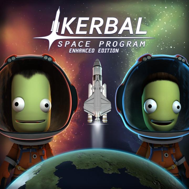 [Membres Gold] Kerbal Space Program - Édition Enhanced sur Xbox One